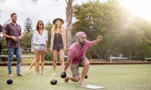 Best Barefoot Bowls - Bowling Clubs in Sydney