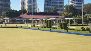 Lawn Bowls Gold Coast