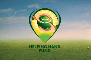 Heling Hand Fund by Bowls Australia
